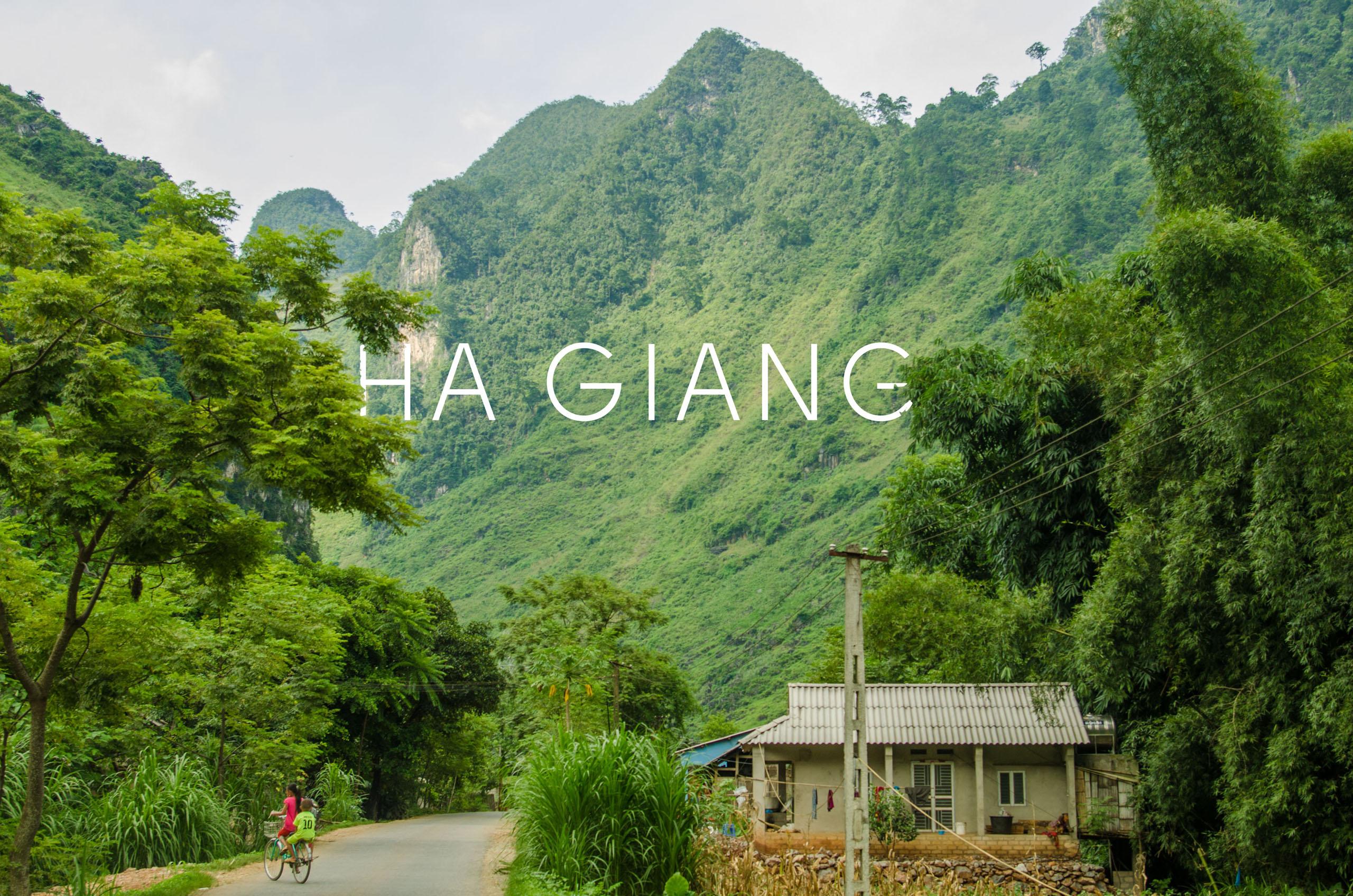 Ha-Giang