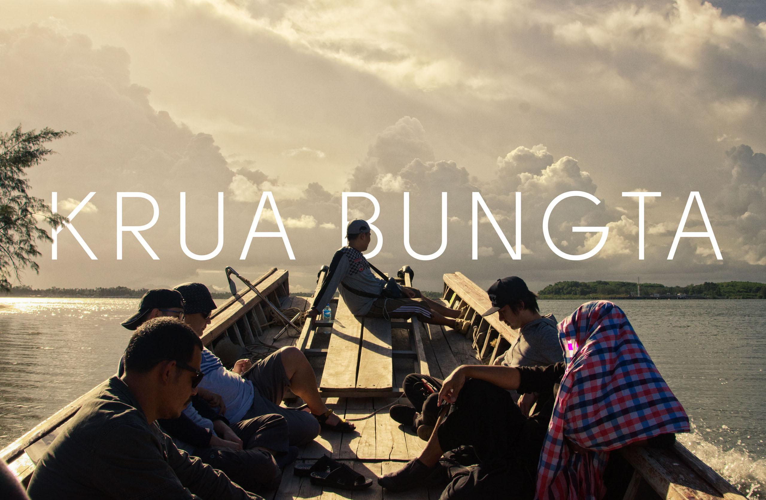 Krua-Bungta