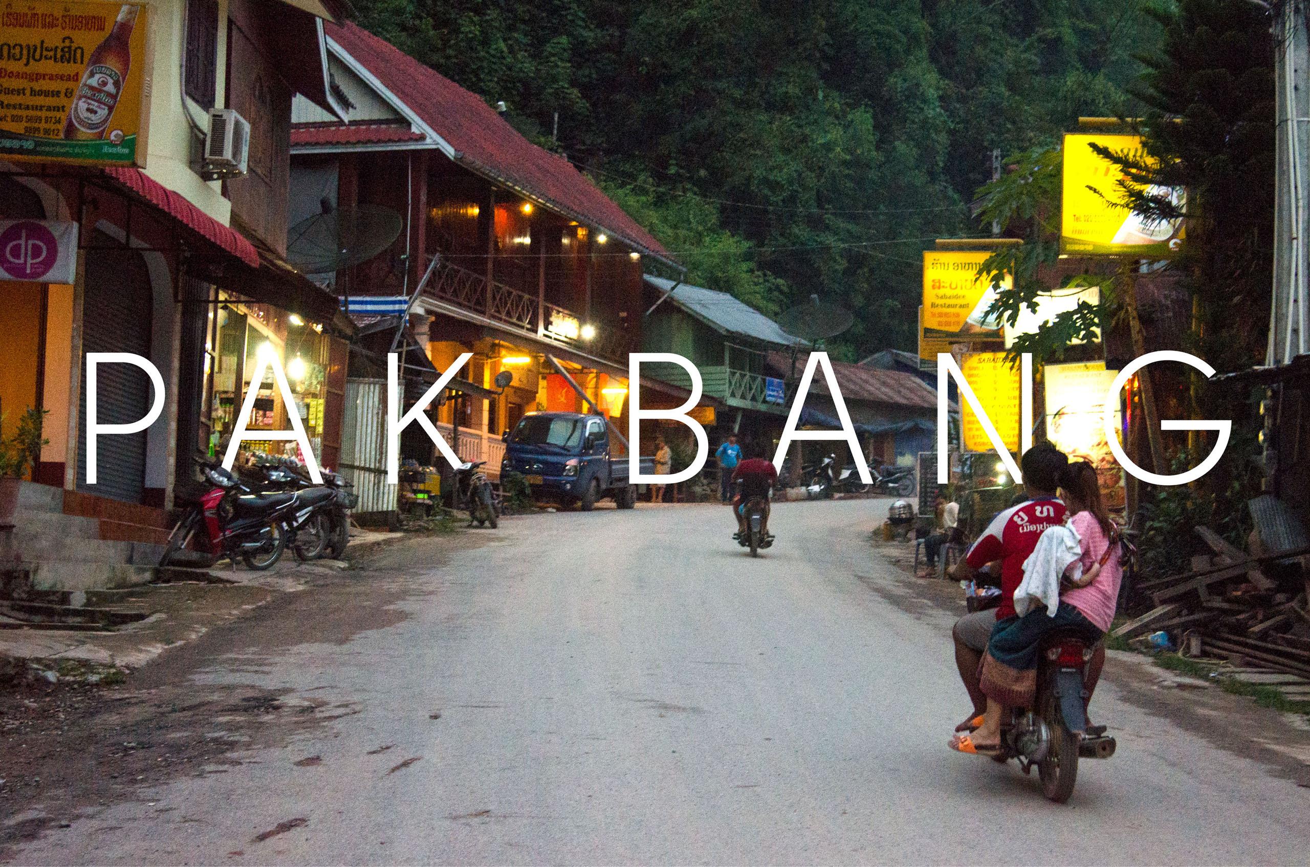 Pak-Bang