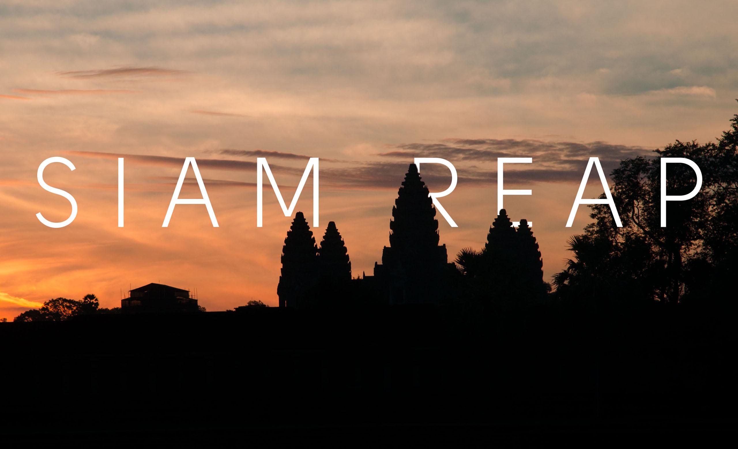 Siam-Reap