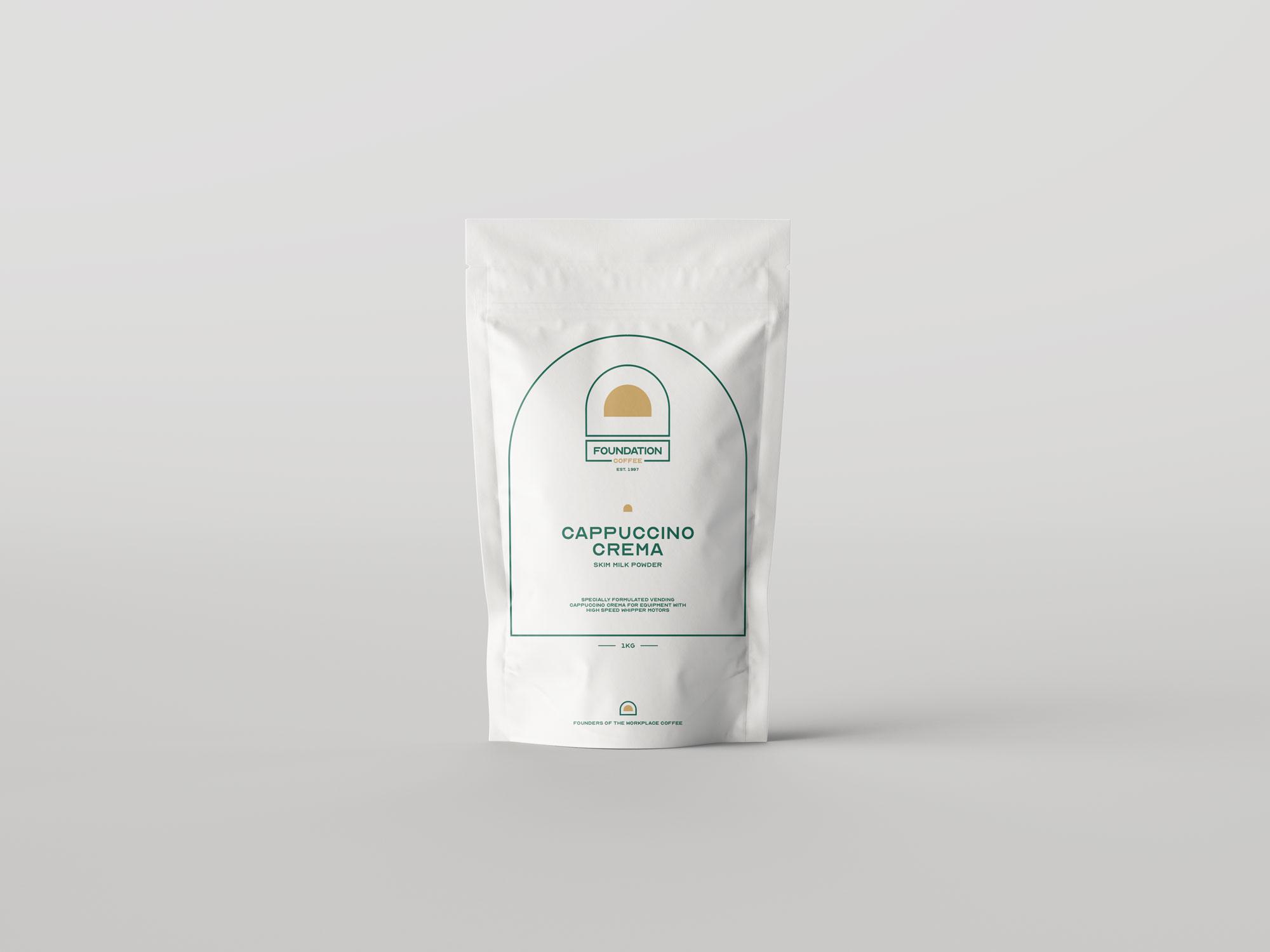 Cappuccino-crema—Front