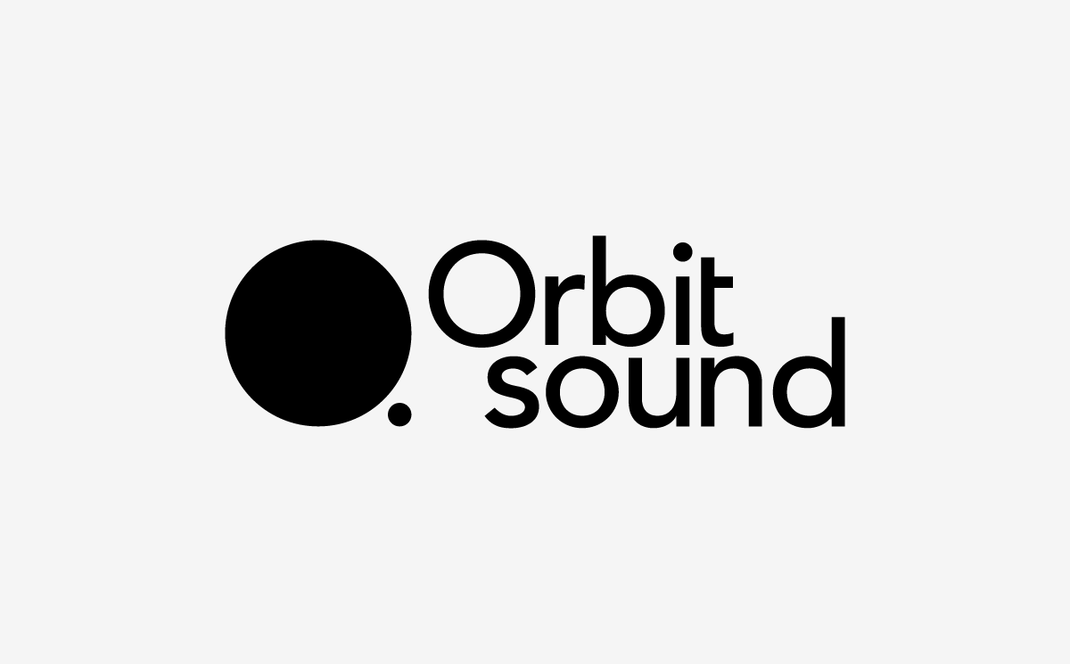 Orbitsound Logo Concept