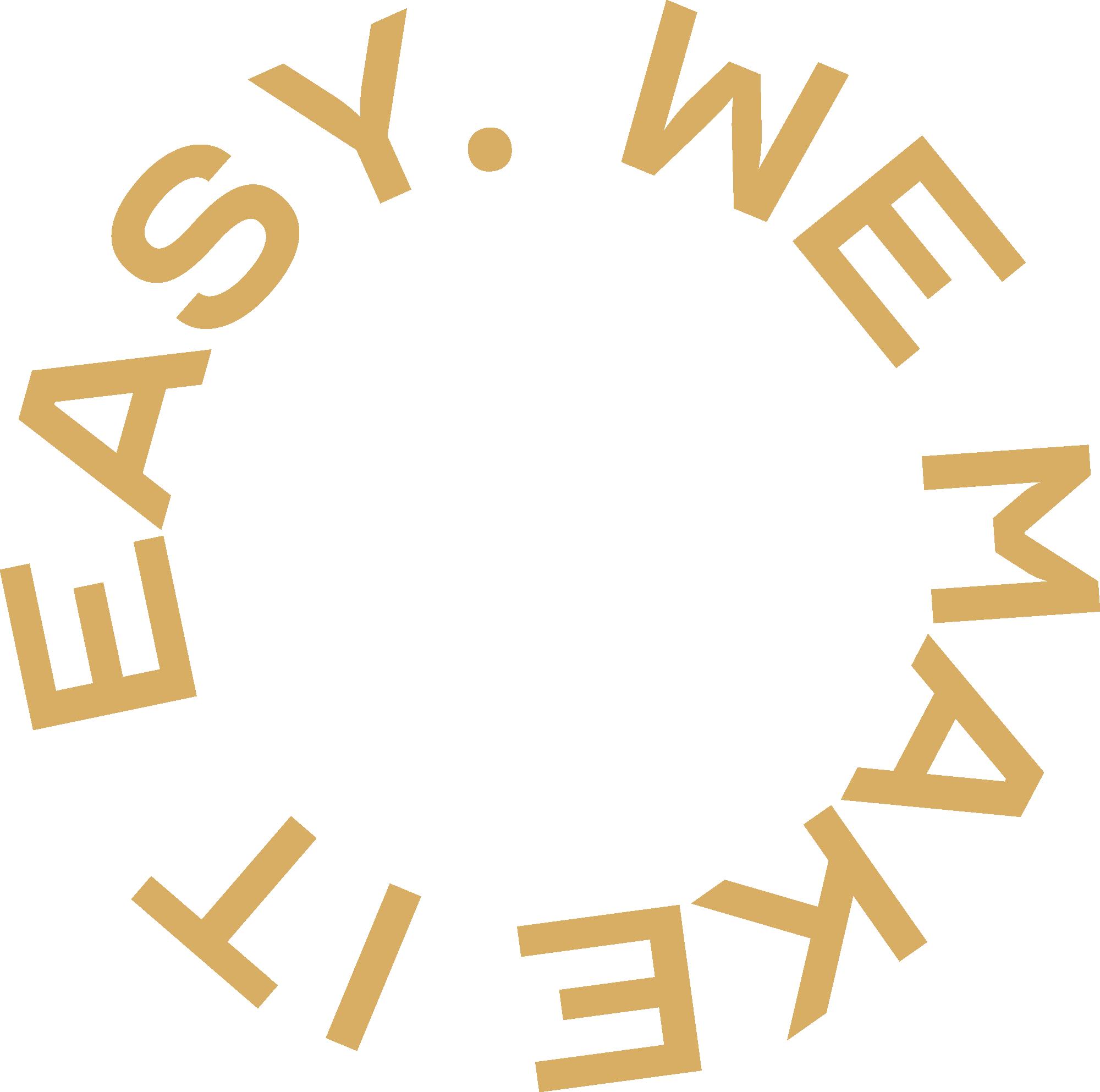 We-make-it-easy