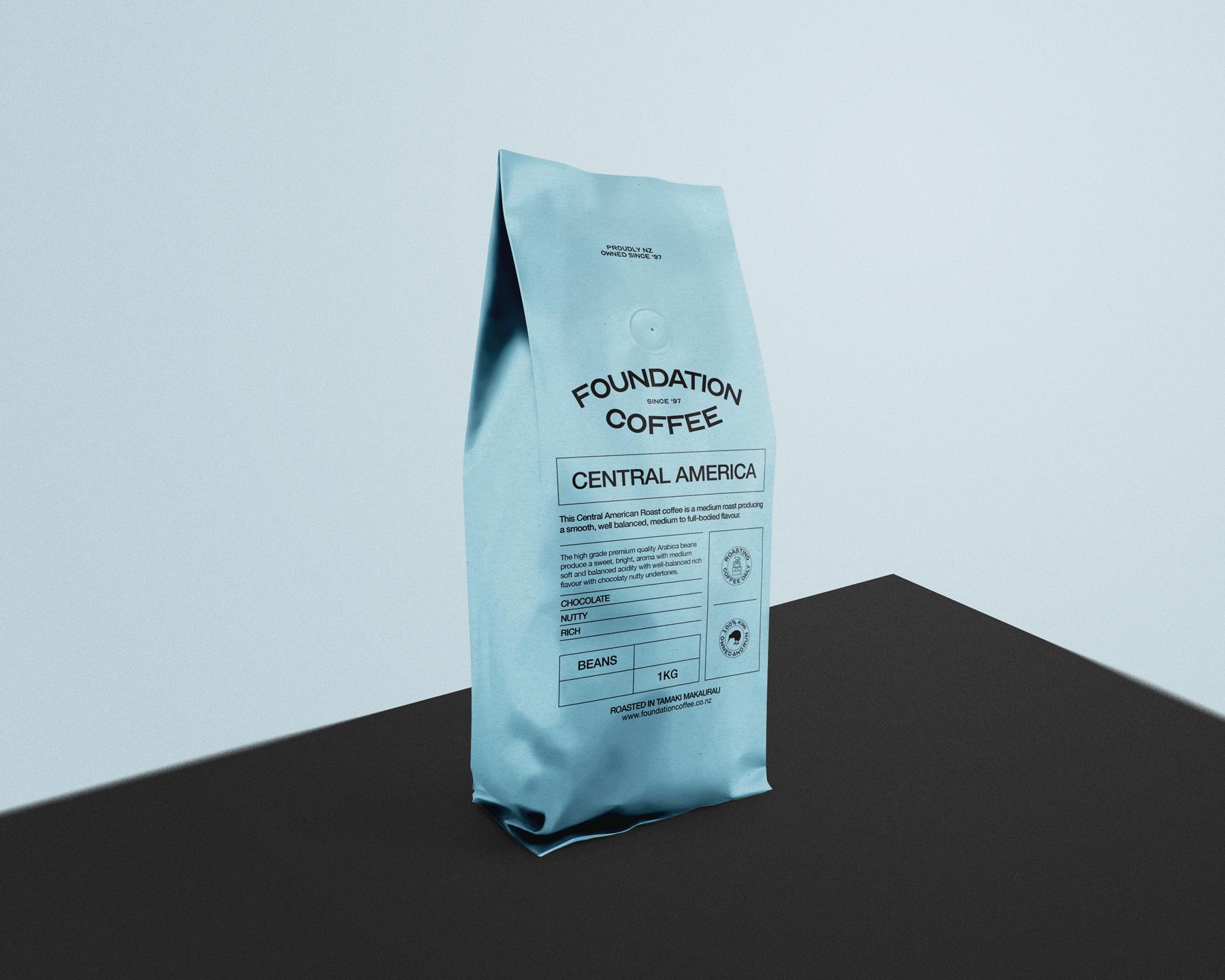 Foundation-Coffee